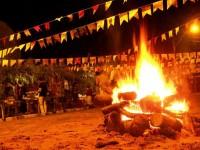 O mês de junho é marcado pela realização das festas juninas (Foto: Reprodução/Internet)