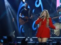 De acordo com dados do Spotify, Marília Mendonça, de 22 anos, é a cantora mais ouvida no Brasil (Foto: Reprodução/Internet)