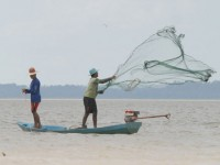 Os programas falaram sobre temas como manejo na criação de peixes e reprodução de peixes e crustáceos (Foto: Agência Brasil/Internet)