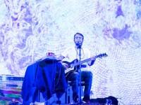 Eric Barbosa transita entre linguagens como música, cinema, dança, teatro e performance (Foto: Mirian Morero)