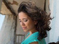 Lídia Maria é uma das atrações do programa Pausa Musical (Foto: Divulgação)