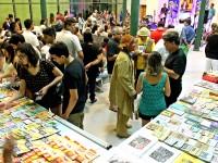 Programação do evento conta com shows, recitais e palestras (Foto: Leonardo Costa/Tribuna do Ceará)