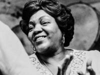 Dona Ivone Lara foi uma cantora e compositora brasileira, conhecida como a Grande Dama do Samba (Foto: Reprodução/Internet)