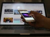 De acordo com o IBGE, 106,7 milhões de pessoas no Brasil têm acesso à internet. O número é 7,2% maior do que a da pesquisa anterior, realizada em 2015 (Foto: Bruno de los Santos/Fotos Públicas)