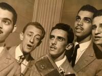 Os Cariocas é apontado como o conjunto que mais se identificou com a Bossa. O último disco gravado pelo grupo foi Nossa Alma Canta, de 2010 (Foto: Reprodução/Internet)