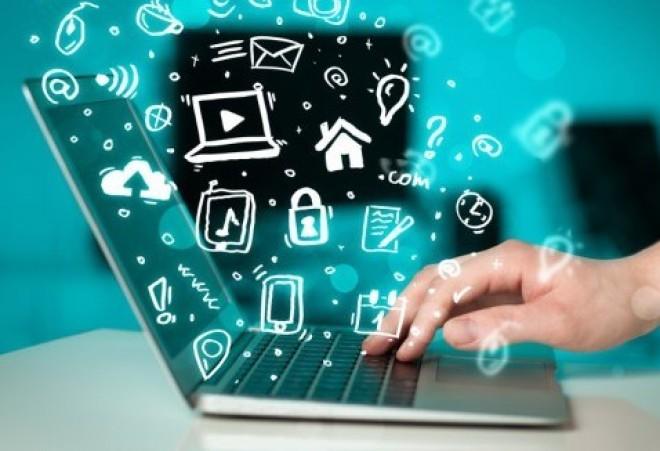 A troca de mensagens e o consumo de streamings são apontadas como as principais atividades realizadas na internet, de acordo com o IBGE (Foto: Reprodução/Internet)