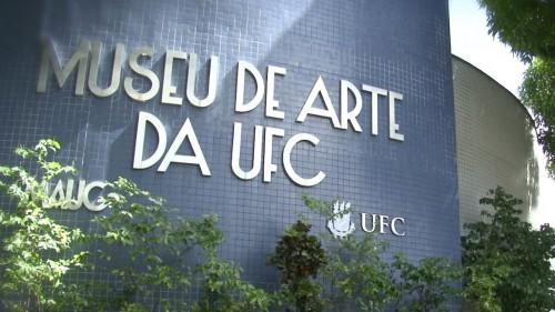 As políticas de preservação do Museu de Arte da Universidade Federal do Ceará (MAUC) são cotidianas desde a sua criação em 1961 (Foto:Reprodução/Internet)