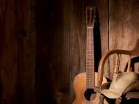As origens da música country são a música tradicional da classe trabalhadora americana, que misturava canções populares e melodias celtas e irlandesas, baladas tradicionais inglesas, canções de cowboy e várias tradições musicais de imigrantes europeus (Foto: Reprodução/ Internet)