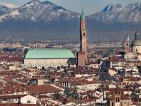 A cidade de Vicenza se localiza na Ragião Norte da Itália. Ela é conhecida mundialmente pela sua arquitetura de origem renascentista, tendo o seu Centro tombado como Patrimônio da Humanidade da Unesco (Foto: Reprodução/Chicco Dodi)