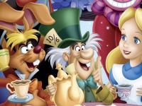 O clássico infantil Alice no País das Maravilhas foi adaptado para uma animação pela Disney em 1951 (Foto: Reprodução/Internet)