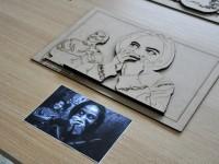 O projeto de extensão da UFC Fotografia Tátil busca promover a inclusão e difusão da arte através da fotografia (Foto: Reprodução/Internet)