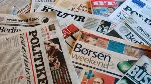 A democratização da mídia é uma forma de popularizar os meios de comunicação, concedendo a mais grupos o direito ao controle de veículos de imprensa (Foto: Reprodução/ Internet)