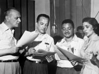 As novelas deram ao rádio seus maiores índices de audiência, na década de 1940 ( Foto: Divulgação/Internet)