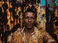 Integrante original do grupo de rap Costa a Costa, Nego Gallo lançou, em janeiro de 2019, a mixtape Veterano, novo trabalho solo (Foto: Antonello Veneri/Divulgação)