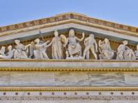 Nos dias 18 e 19 de maio de 2019, o Grupo Paideia oferta a disciplina Mitos Homéricos: Odisseia, parte da Especialização em Mitologia Greco-romana, realizada em parceria com o Instituto Dédalus (Foto: Reprodução/Internet)