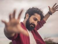 O disco de estreia de Pedro Falcão, Tecnologia Orgânica vem sendo pensado desde 2014 (Foto: Heideguer Nascimento/Divulgação)