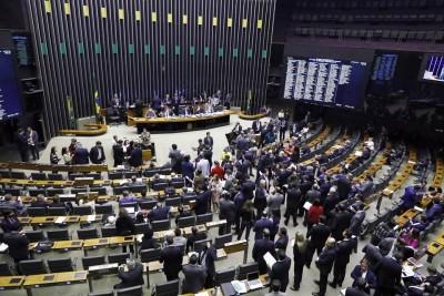 A Câmara dos Deputados aprovou o PL que tipifica o ecocídio em 25 de junho de 2019. A matéria segue, agora, para o Senado Federal (Foto: Luis Macedo/Câmara dos Deputados)