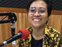 """Mariane Silva produziu o documentário """"Conexão Fortal"""", sobre o coletivo de rap e funk da Vila União"""