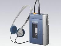 O lançamento do Walkman representou uma revolução na indústria fonográfica. Na imagem, o TPS-L2, primeiro Walkman produzido pela Sony, em 1979 (Foto: Reprodução/Internet)