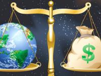 A economia ecológica busca o equilíbrio entre sociedade e natureza. Na UFC, o curso de Economia Ecológica foi criado em 2015 e faz parte do Centro de Ciências Agrárias, no Campus do Pici (Foto: Reprodução/Internet)
