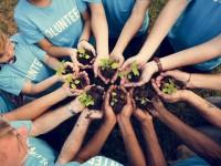 Para exercer o trabalho voluntário, é necessário compreender o universo de quem está sendo beneficiado, além de ter muito comprometimento e disponibilidade (Foto: Reprodução/Internet)
