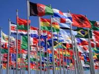 O Brasil é um dos 11 países no mundo que têm relações diplomáticas com todos os outros países membros da ONU (Foto: Reprodução/Internet)