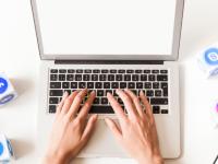 O Laboratório TELAS irá pesquisar o trabalho mediado por plataformas digitais e refletir sobre impactos na política de redes sociais (Foto: Reprodução/Internet)