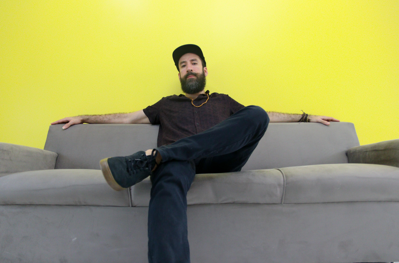 """Além do novo EP, Márcio se prepara para o lançamento do show """"Transição"""" (Foto: Kleydson Farias)"""
