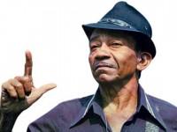 Jackson do Pandeiro ficou conhecido por suas canções de forró e samba (Foto: Reprodução/Internet)