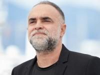 O diretor cearense Karim Aïnouz durante o Festival de Cannes, no início do ano (Foto: Oleg Nikishin / Divulgação)