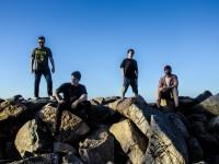 A banda Canil foi formada em 2012 e lançou o seu primeiro EP em 2014. Ao todo, são três produções do grupo (Foto: Divulgação)