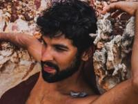 """O convidado escolhido nesta semana foi o cearense Igor Caracas, que falou sobre seu novo disco solo """"Cada Passo"""" com canções como Alheia, Carrossel e Salvo Engano. (Foto: Divulgação/Internet)"""