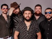 Em julho deste ano, a banda Os Alfazemas lançou a música autoral Longa Noite (Foto:Pedro Bayo)