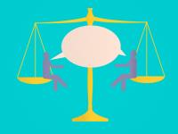 O termo justiça restaurativa foi cunhado pelo psicólogo norte-americano Albert Eglash e utilizado pela primeira vez em 1977, no livro Restitution in Criminal Justice (Foto: Thiago Quadros/Nexo)