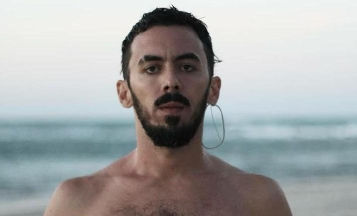 """Além de Bruno Rafael, """"Super Lua"""" conta com a produção de Guilherme Mendonça e Igor Caracas."""