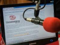 A Rádio Universitária FM foi fundada no dia 15 de outubro de 1981 (Foto: Divulgação)
