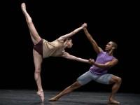 Neste ano, a 12° Bienal Internacional de Dança do Ceará homenageia, entre outros acontecimentos, os 20 anos do Colégio de Dança do Ceará. (Foto: Clarissa Lambert/ Divulgação)
