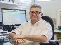 Professor Francisco de Assis de Souza Filho (Foto: Viktor Braga/UFC)