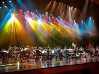 O maestro Gil Jardim vai conduzir o ouvinte pela história da Orquestra de Câmara da ECA-USP, pela programação de 2020 e pelas obras do álbum SonsSobreTons (Foto: Divulgação)
