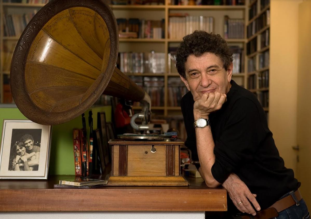 As músicas compostas por Fausto Nilo continuam embalando o carnaval de muitos foliões (Foto: Reprodução/Internet)