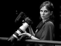 Petra Costa é diretora do documentário Democracia em Vertigem (Foto: Divulgação)