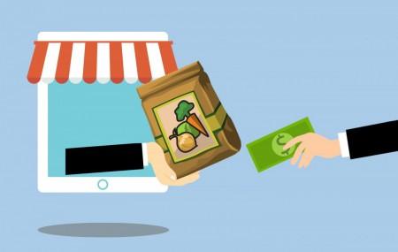 O professor do curso de Finanças da UFC Gildemir Ferreira da Silva acredita que o hábito de fazer compras online deve diminuir após o fim da pandemia (Foto: Banco de Imagens/Creative Commons CC0)
