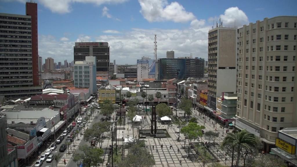 O documentário Retrato de Uma Paisagem, sobre a cidade de Fortaleza, é um dos 15 longas disponibilizados pela Marrevolto Filmes (Foto: Divulgação/Internet)