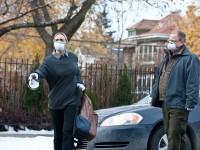 """Filmes como """"Contágio"""", de 2011, trazem cenários com muitas semelhanças ao da pandemia do novo coronavírus (Foto: Divulgação/Internet)"""