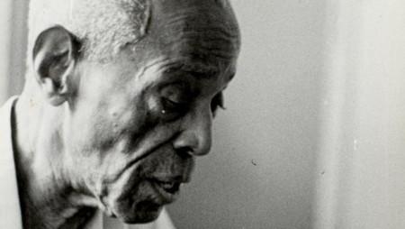 Ernesto Joaquim Maria dos Santos, conhecido como Donga (1890-1974), entrou para a história como compositor do primeiro samba (Foto: Domínio Público)