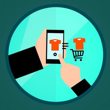 A gerente de vendas Lucrécia Alencar conta que, em suas lojas, a quarentena impulsionou as vendas no ambiente online (Foto: Banco de Imagens/Creative Commons CC0)