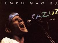 """A música """"O Tempo não Para"""" foi composta por Cazuza em parceria com Arnaldo Brandão, baixista e vocalista do Hanói-Hanói (Foto: Reprodução/Internet)"""