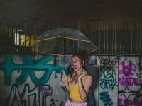 """Nabru lançou na última quinta-feira o EP """"Heartbeat"""". A rapper mineira fará uma faixa a faixa no programa Zumbi - O Rap na Universitária FM (Foto: Divulgação)"""
