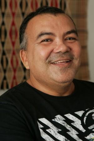 Uribam Xavier é doutor em Sociologia pela Universidade Federal do Ceará (Foto: Arquivo Pessoal)