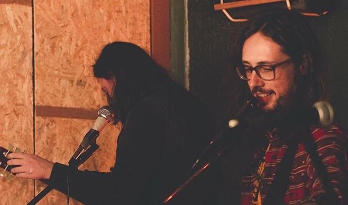 Além de músico, Marcelo Bergamin Conter é pesquisador e professor de Produção Fonográfica do Instituto Federal do Rio Grande do Sul (Foto: Arquivo Pessoal)